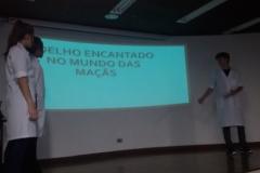 apresentação