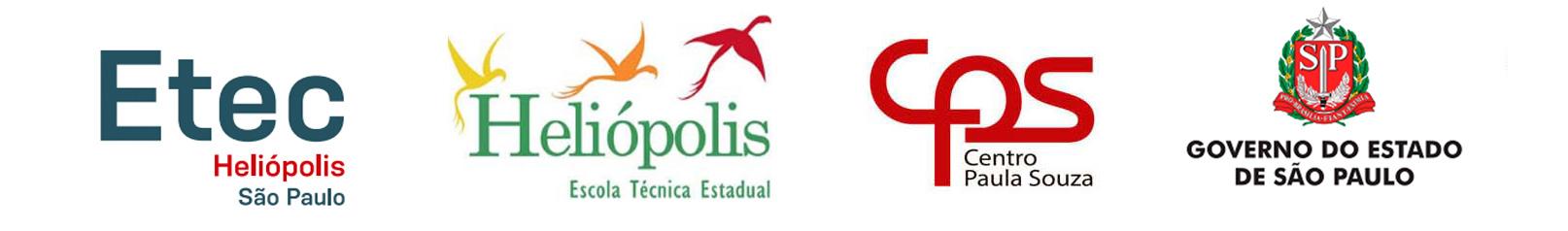 centro paula souza - etec heliopolis